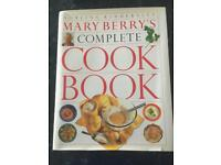 Merry Berry Cook Book