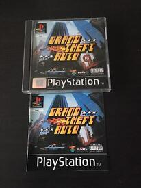 PS One GTA