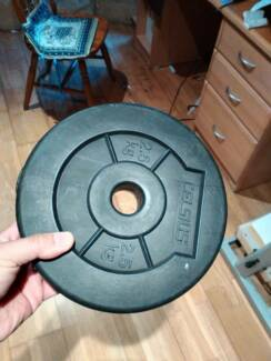 6x2.5kg and 6x1.25kg dumbbell, good condition West Ryde Ryde Area Preview