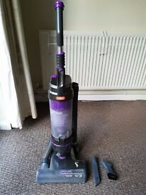 Vax Vacuum Cleaner for sale!! One year old, like new.