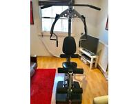 Inspire Fitness BL1 Multigym- like new condition
