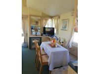 Available dates for the summer. Lovely 8 berth caravan in craig tara holiday park.