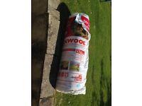 FREE - Rockwool Loft Insulation