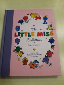 The LITTLE MISS Collection (Hardback)