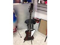 Epiphone thunderbird bass guitar excellent condition