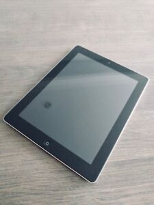 Ipad3 64GB with charger