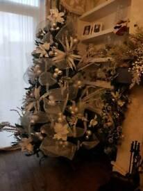 SOLD Christmas Tree
