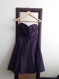 Karen Millen cocktail dress (size 8)