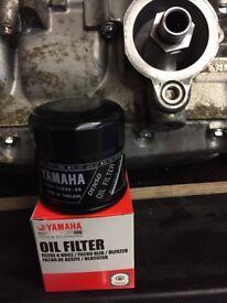 Jetski Yamaha 4 Stroke Oil Filter Jet-Ski
