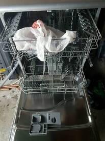 Dishwasher baumatic digital display
