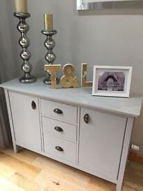 STUNNING SIDEBOARD DRESSER CONSOLE TABLE (NEXT)