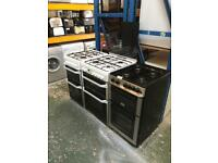 Lovely gas cookers all sizes free deilvery