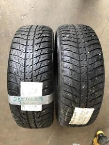 235/60R18 NOKIAN All Weather Tires (PAIR) Calgary Alberta Preview