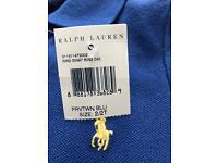 Ralph Lauren top/dress