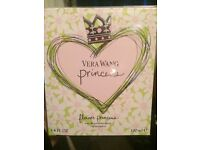 Vera Wang Flower Princess 100mls