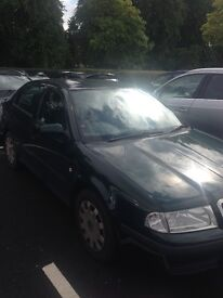 Octavia skoda car for sale