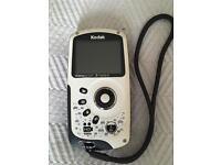 Kodak handheld Play Sport video camera underwater recorder