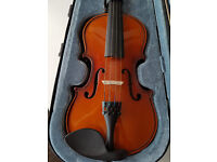 Student Stagg Violin 1/4 With Hard Case (Excellent Condition) - PRICE REDUCED!