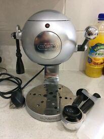 De longhi espresso and cappuccino machine