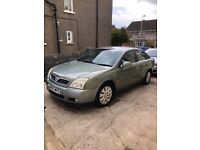 Vauxhall VECTRA 1.8 FOR SALE