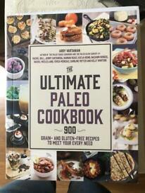 NEW Paleo cookbook