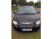 Chrysler Voyager 2.8 CRD Executive 5dr