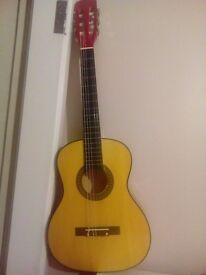 Childs Guitar - Acoustic Junior Size