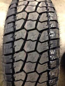 LT305/55 R20 Load E Brand New All-terrain Radar Renegade AT5 10 PLY