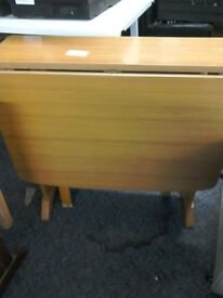 Drop Leaf Table #30794 £40