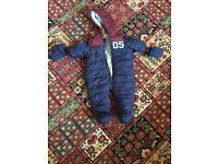 New born baby coat
