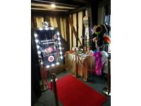 From £250 or Less` 07392227695 Magic Mirror & Photobooth Hire in London Kent Essex