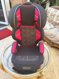 Graco Stage 2/3 Car Seat £20