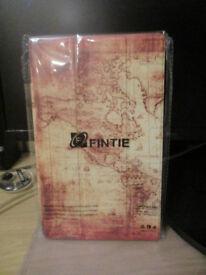 Fintie Fire HD8 (6in) Smart Shell Ancient Map Case