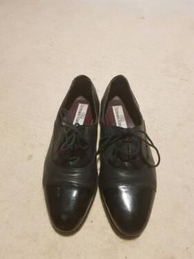 Italienische Schuhe Vittorio Virgili
