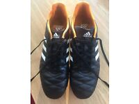 Adidas Pro Rugby boots