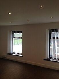 1 Bedroom Top Floor Flat in Brynhyfryd Swansea