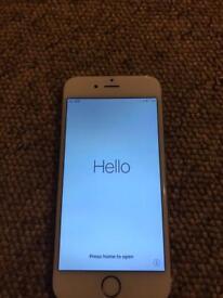 iPhone 6 - 64GB - UNLOCKED