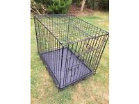 Dog Crate (small)