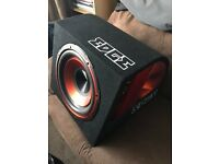 "900 Watt 12"" Edge Subwoofer"