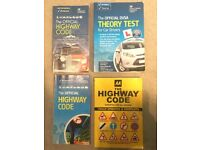 Highway code, theory test, hazard perception