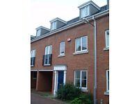 Quality single room inc bills in Norwich Houseshare Hemming Way