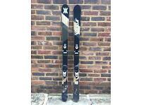 Ski's Volkl 148cm