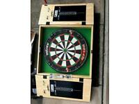 **NEW** UNICORN GT 180 HOME DARTS CENTRE