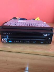 Ripspeed InCar DVD player