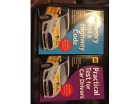 Driving Test Books & Highway Code