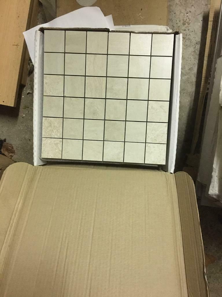 Mosaic Tiles Suitable For Bathroom Or Kitchen In Paisley Renfrewshire Gumtree