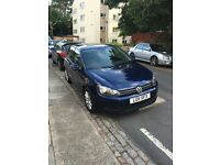 GOLF TDI BLUE MOTION 2011 1.6L - NEW MOT/SERVICE