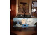 Meindl Men's size 12 walking boots