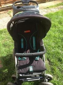 Buggy & car seat