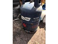 13kg gas bottle